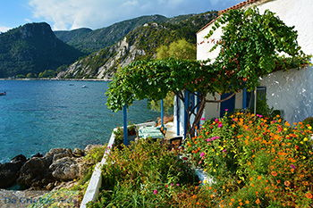 Avlakia Samos | Griekenland | De Griekse Gids foto 18 - Foto van De Griekse Gids