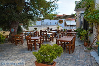 Chora Samos | Griekenland | foto 15 - Foto van De Griekse Gids
