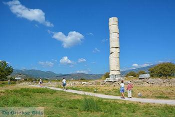 Ireon Samos | Griekenland | De Griekse Gids foto 57 - Foto van De Griekse Gids