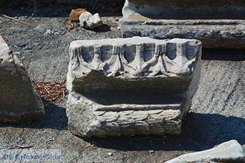 Ireon Samos   Griekenland   De Griekse Gids foto 62 - Foto van De Griekse Gids