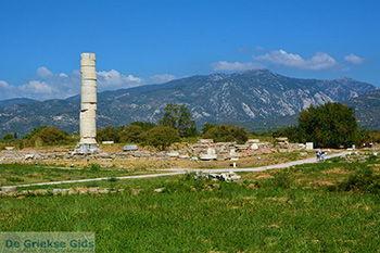 Ireon Samos | Griekenland 63 - Foto van De Griekse Gids