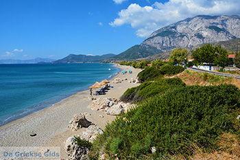 De standen Kampos Samos und Votsalakia Samos | Griechenland foto 10 - Foto von GriechenlandWeb.de