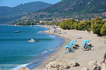 De standen Kampos Samos en Votsalakia Samos | Griekenland foto 12 - Foto van De Griekse Gids