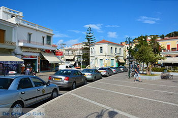 Karlovassi Samos | Griekenland | Foto 4 - Foto van De Griekse Gids