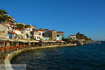 Kokkari Samos | Griekennland | Foto 39 - Foto van De Griekse Gids