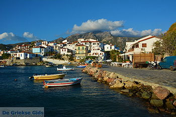Kokkari Samos | Griekennland | Foto 41 - Foto van De Griekse Gids