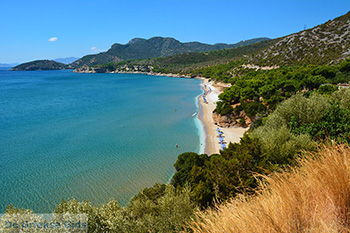 Psili Ammos Limnionas Samos | Griekenland | Foto 7 - Foto van De Griekse Gids