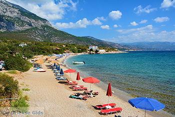 Psili Ammos Limnionas Samos | Griechenland | Foto 18 - Foto von GriechenlandWeb.de