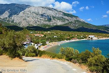 Psili Ammos Limnionas Samos | Griekenland | Foto 38 - Foto van De Griekse Gids