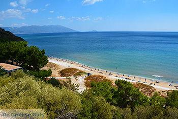 Psili Ammos Limnionas Samos | Griekenland | Foto 45 - Foto van De Griekse Gids
