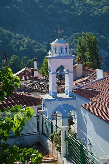 Manolates Samos   Griekenland   Foto 24 - Foto van De Griekse Gids