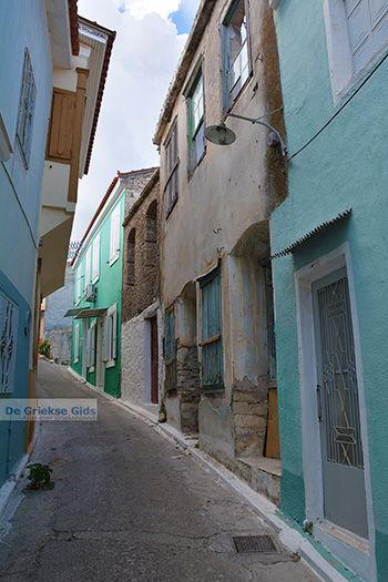Mytilinioi Samos   Griekenland   Foto 12 - Foto van De Griekse Gids