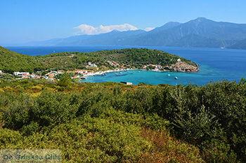 Posidonio Samos | Griekenland | Foto 10 - Foto van De Griekse Gids