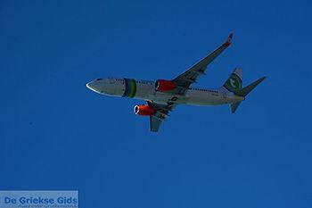 Transavia Samos vliegveld | Griekenland | Foto 3 - Foto van https://www.grieksegids.nl/fotos/samos/normaal/potokaki-samos-008.jpg