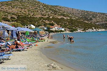 Psili Ammos Mykali Samos | Griekenland | Foto 4 - Foto van De Griekse Gids