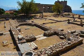 Pythagorion Samos   Griekenland   Foto 00012 - Foto van De Griekse Gids