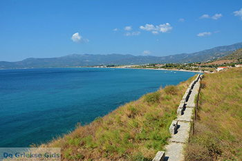 Pythagorion Samos   Griekenland   Foto 00024 - Foto van De Griekse Gids