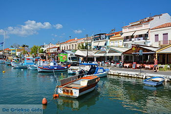 Pythagorion Samos | Griechenland | Foto 00042 - Foto von GriechenlandWeb.de