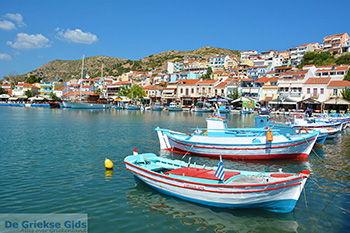 Pythagorion Samos | Griekenland | Foto 00054 - Foto van De Griekse Gids