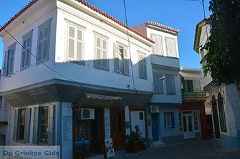 Samos stad   Vathy Samos   Griekenland foto 22 - Foto van De Griekse Gids