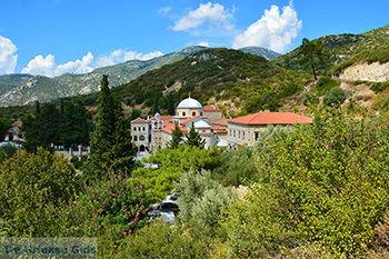 Timios Stavros klooster | Mavratzei Samos | Foto 14 - Foto von GriechenlandWeb.de