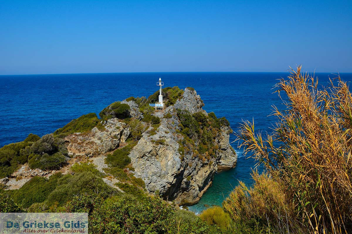 foto Potami - Eiland Samos - Griekse Gids Foto 1