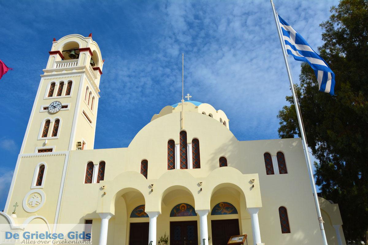 foto Emporio Santorini   Cycladen Griekenland   Foto 6