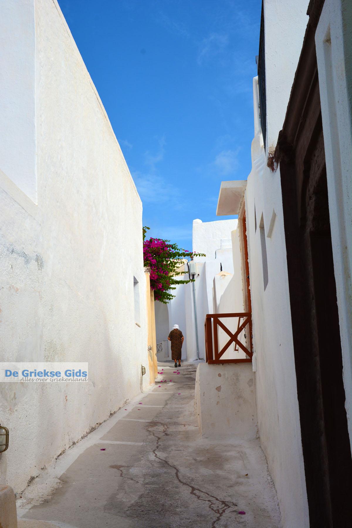 foto Emporio Santorini | Cycladen Griekenland | Foto 9