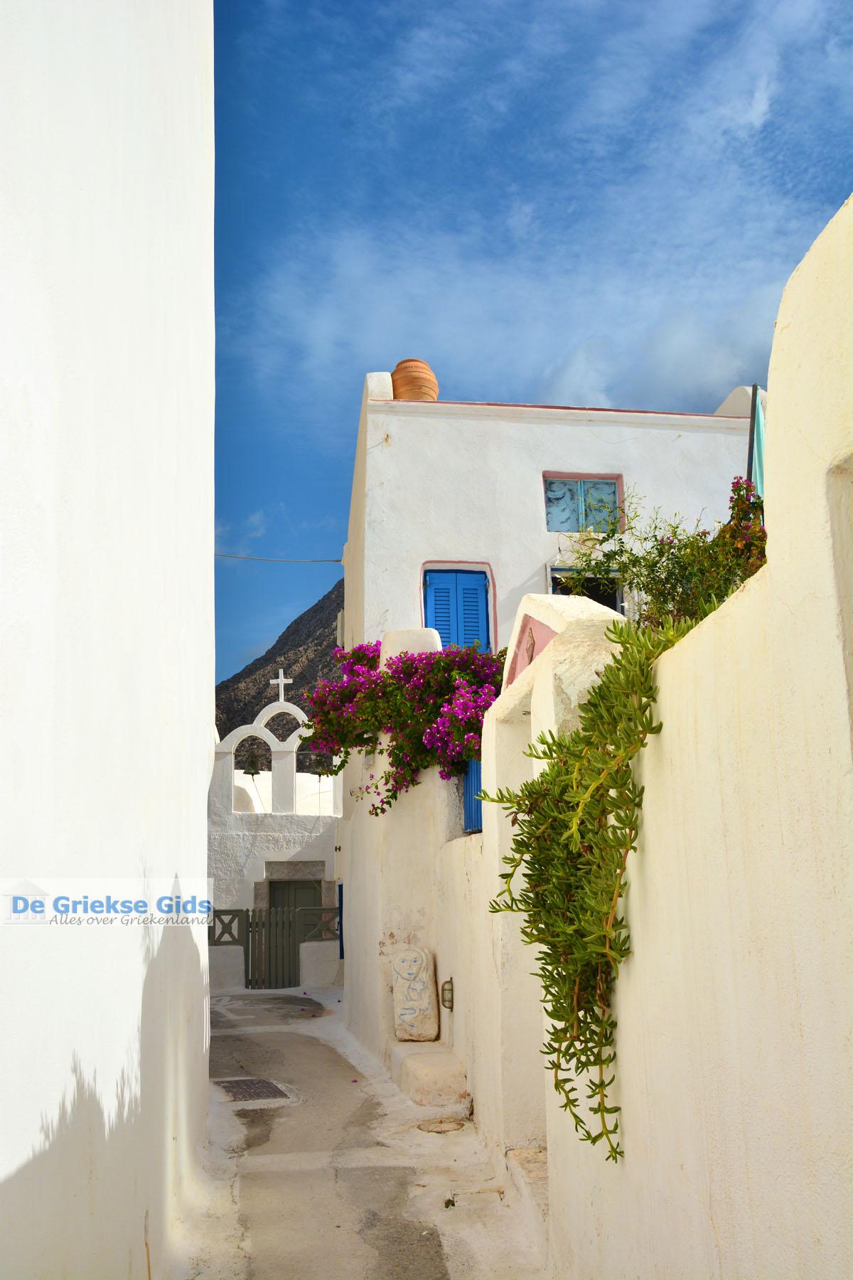 foto Emporio Santorini | Cycladen Griekenland | Foto 20