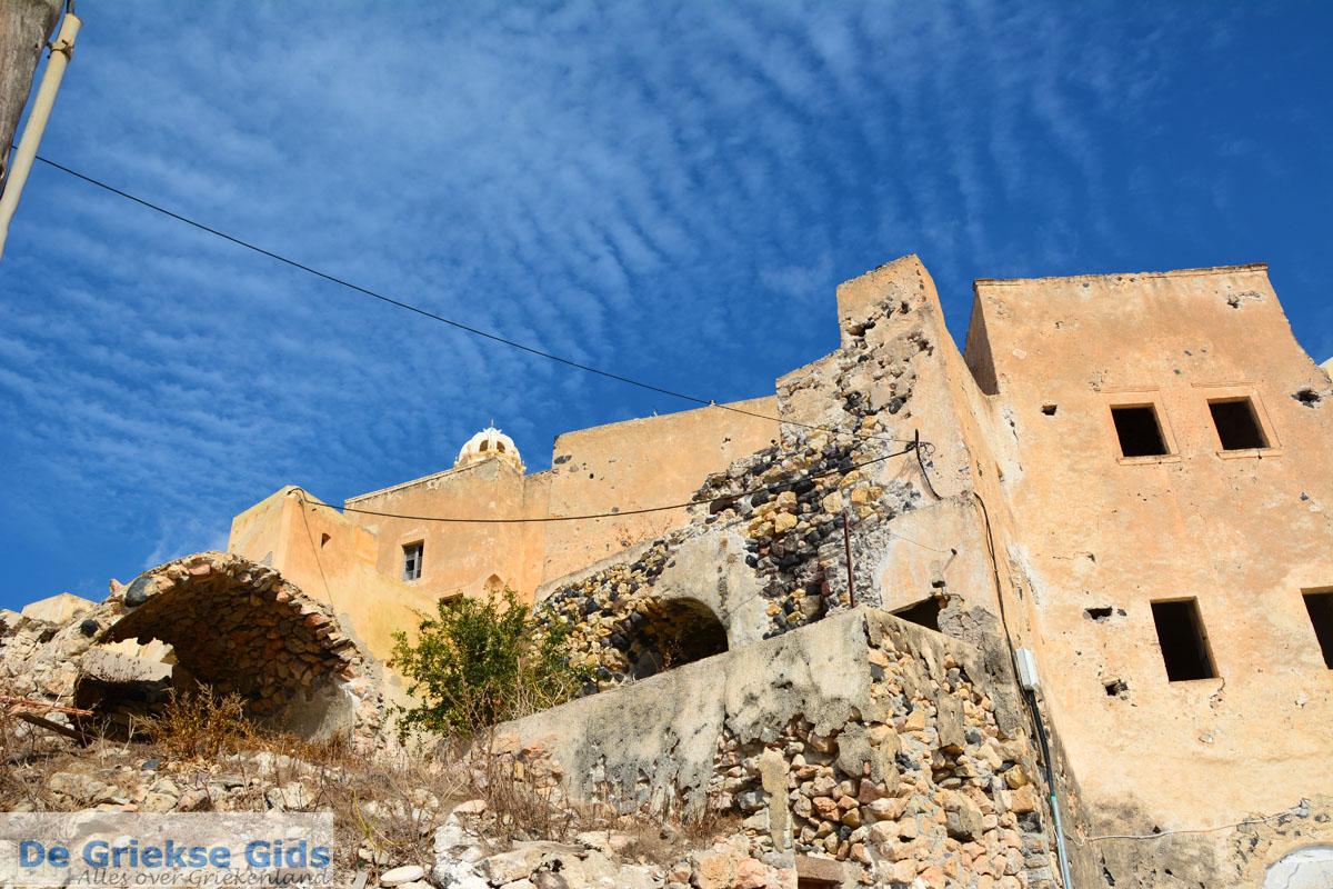 foto Emporio Santorini | Cycladen Griekenland | Foto 23