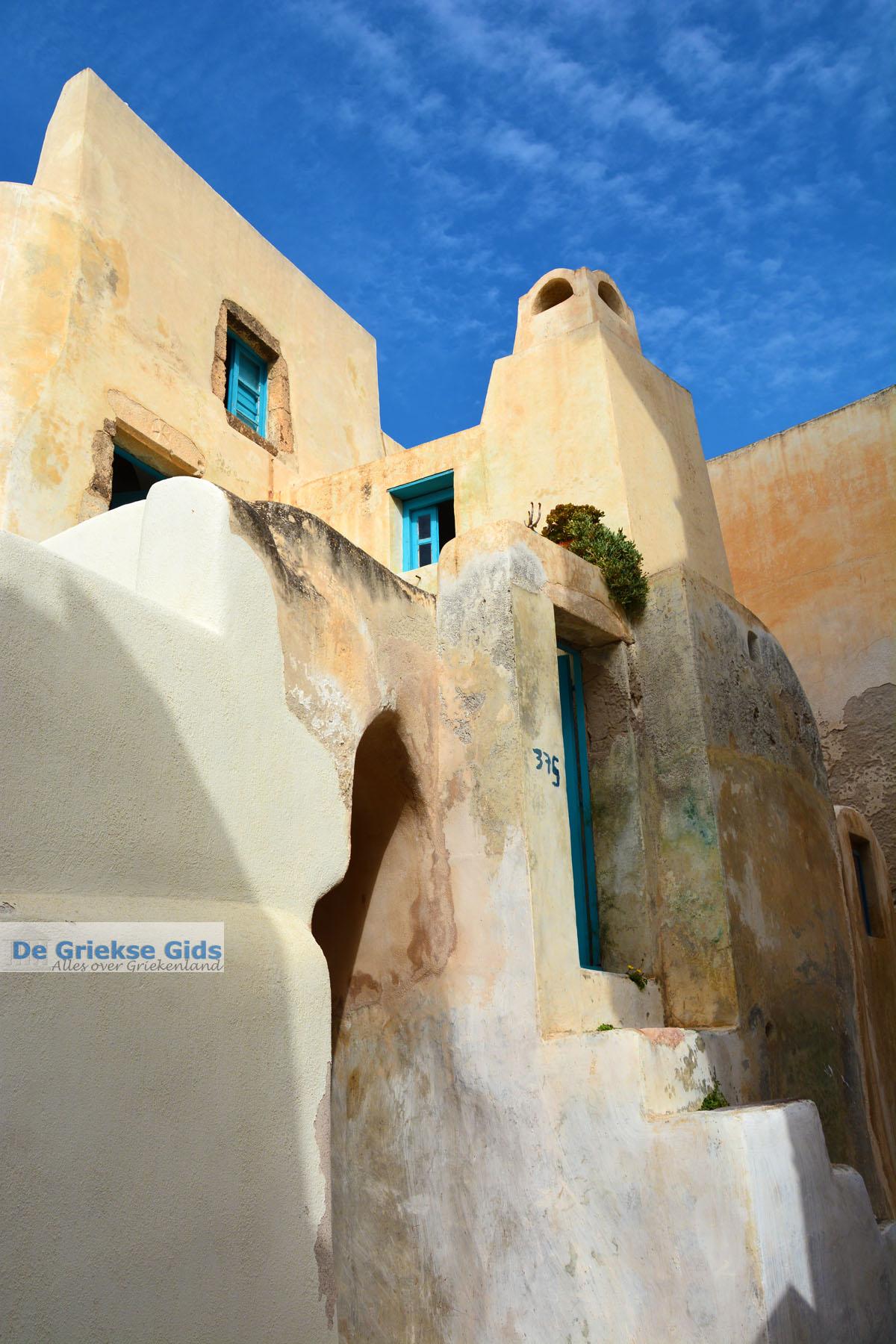 foto Emporio Santorini | Cycladen Griekenland | Foto 36
