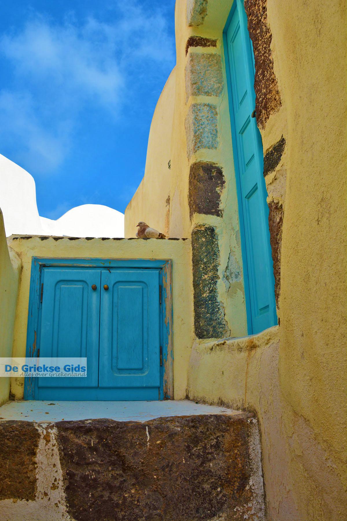 foto Emporio Santorini | Cycladen Griekenland | Foto 45