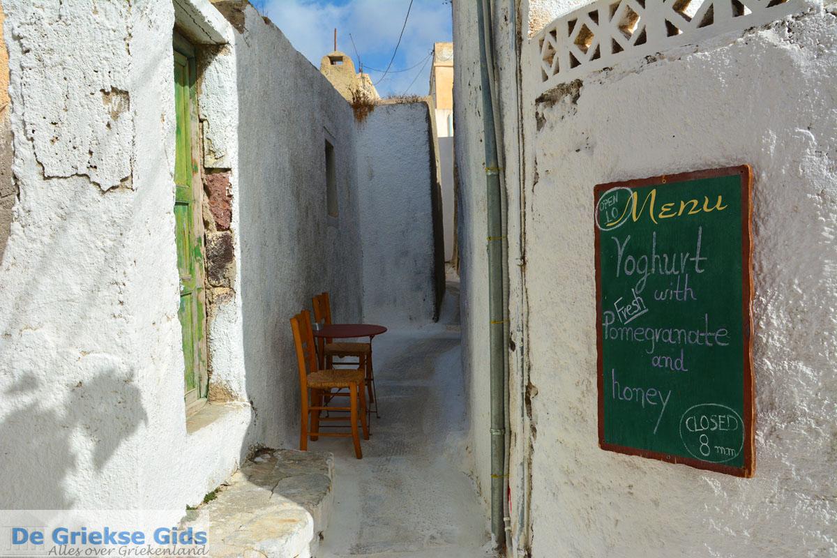 foto Emporio Santorini | Cycladen Griekenland | Foto 54