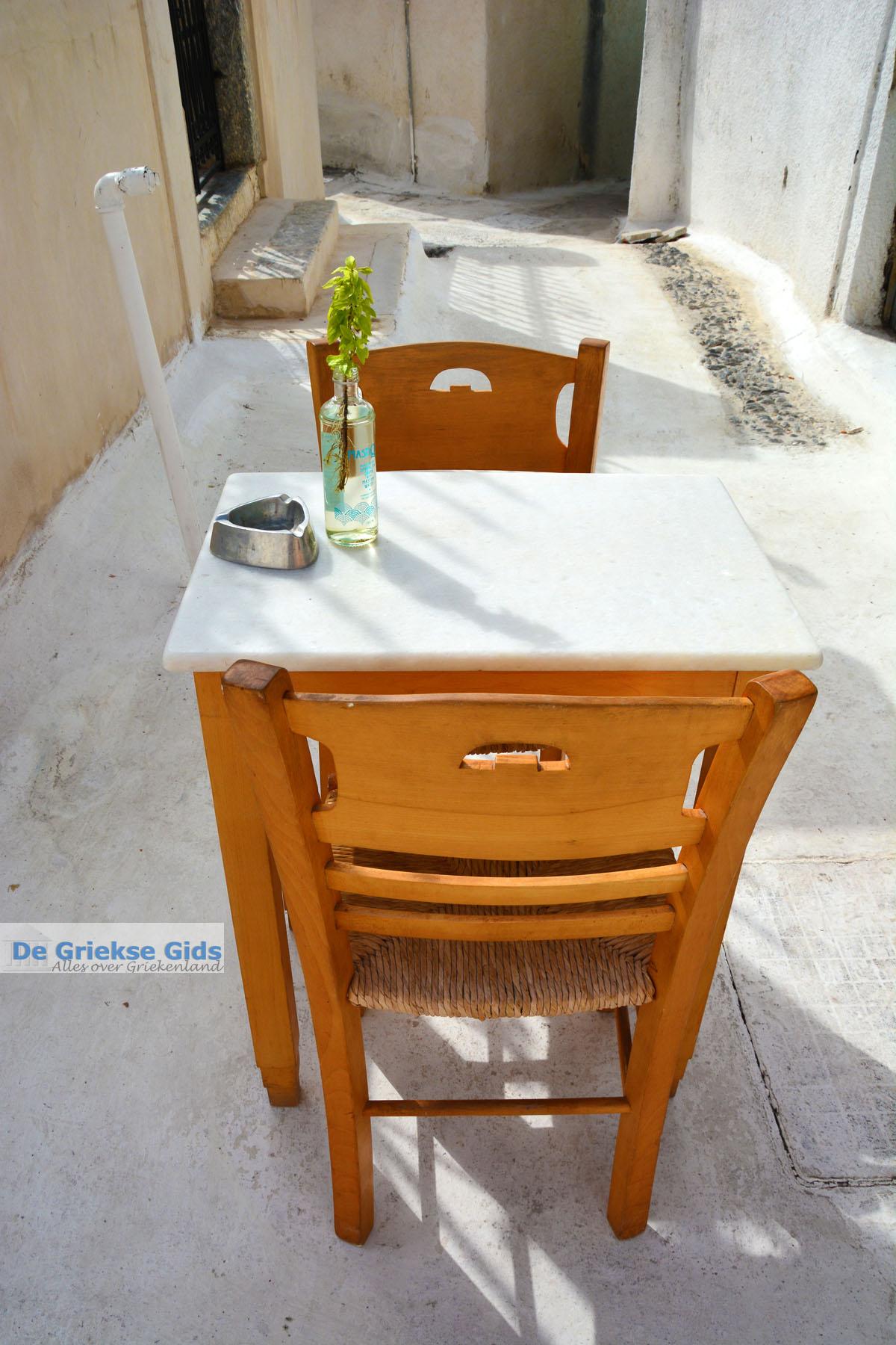 foto Emporio Santorini | Cycladen Griekenland | Foto 57