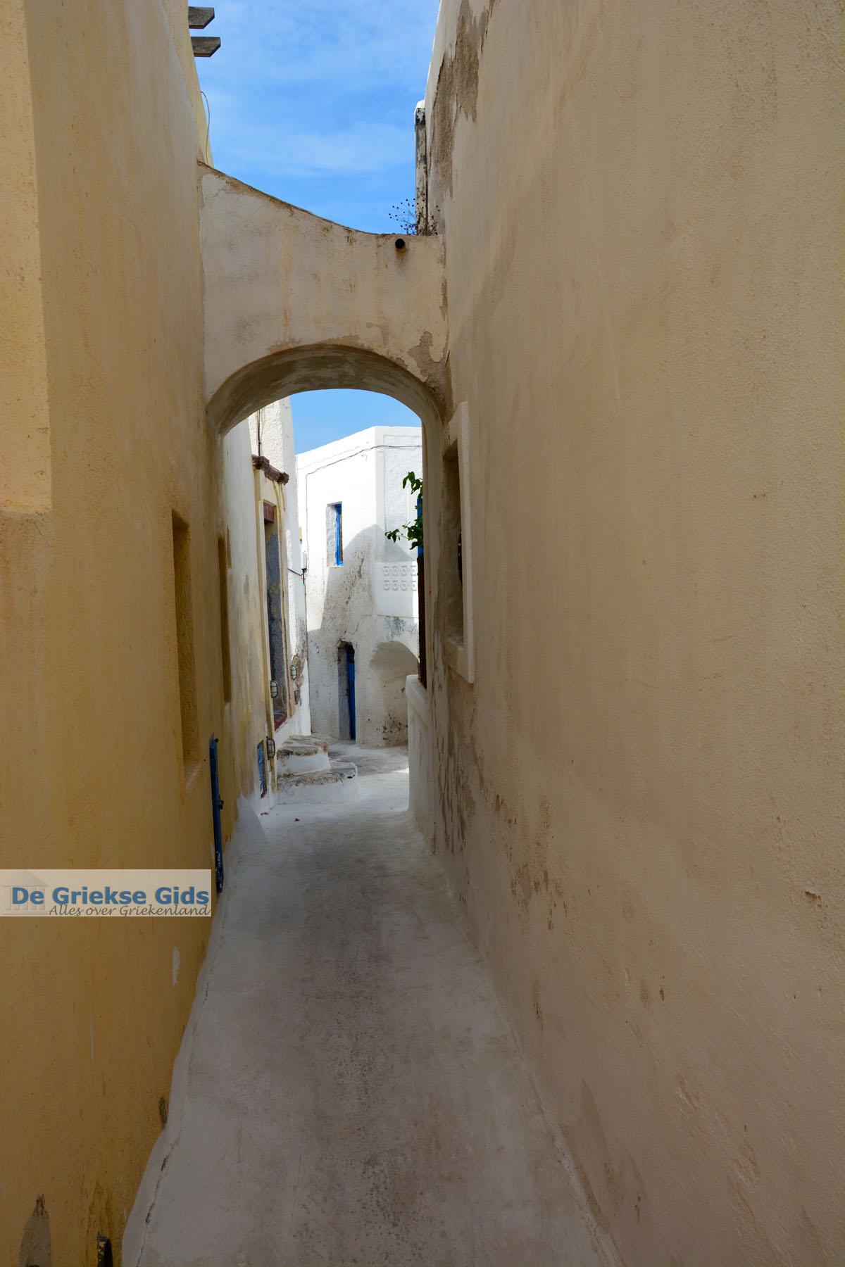 foto Emporio Santorini | Cycladen Griekenland | Foto 60