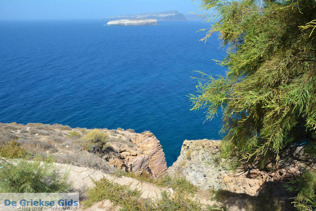 foto Faros Santorini | Cycladen Griekenland | Foto 67
