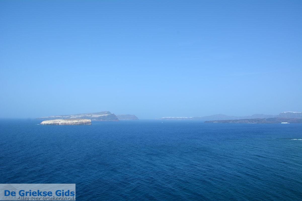 foto Faros Santorini | Cycladen Griekenland | Foto 69
