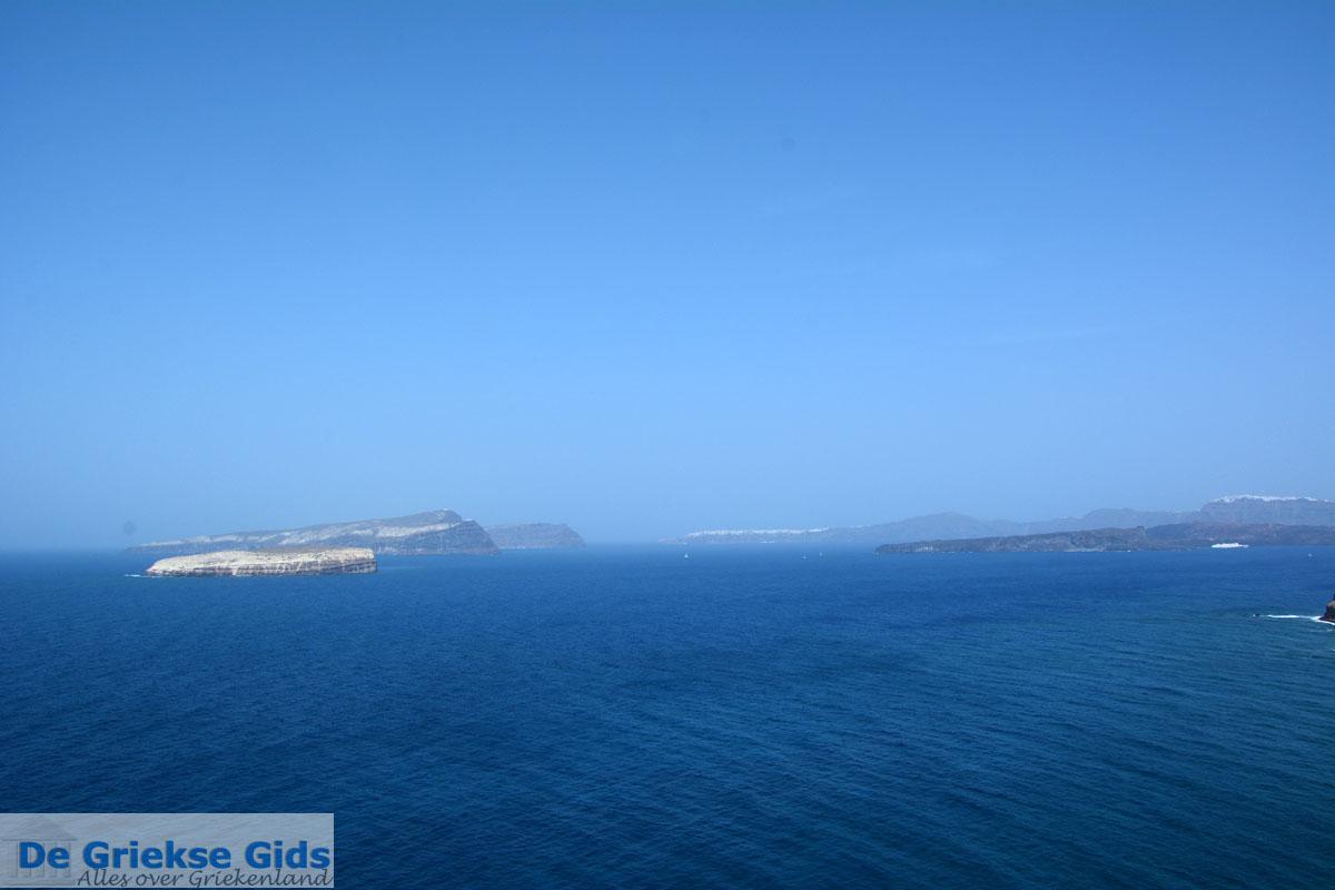 foto Faros Santorini | Cycladen Griekenland | Foto 70