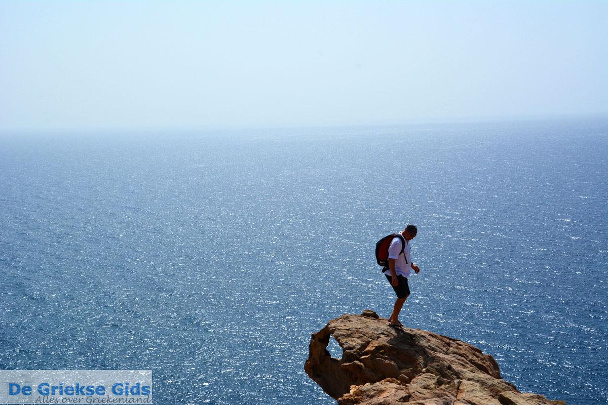 foto Faros Santorini | Cycladen Griekenland | Foto 77