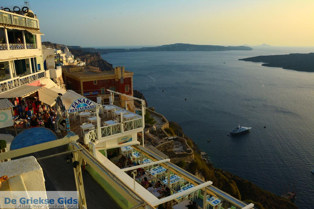 foto Fira Santorini | Cycladen Griekenland  | Foto 0020