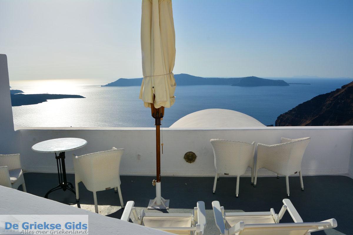 foto Firostefani Santorini | Cycladen Griekenland  | Foto 0058