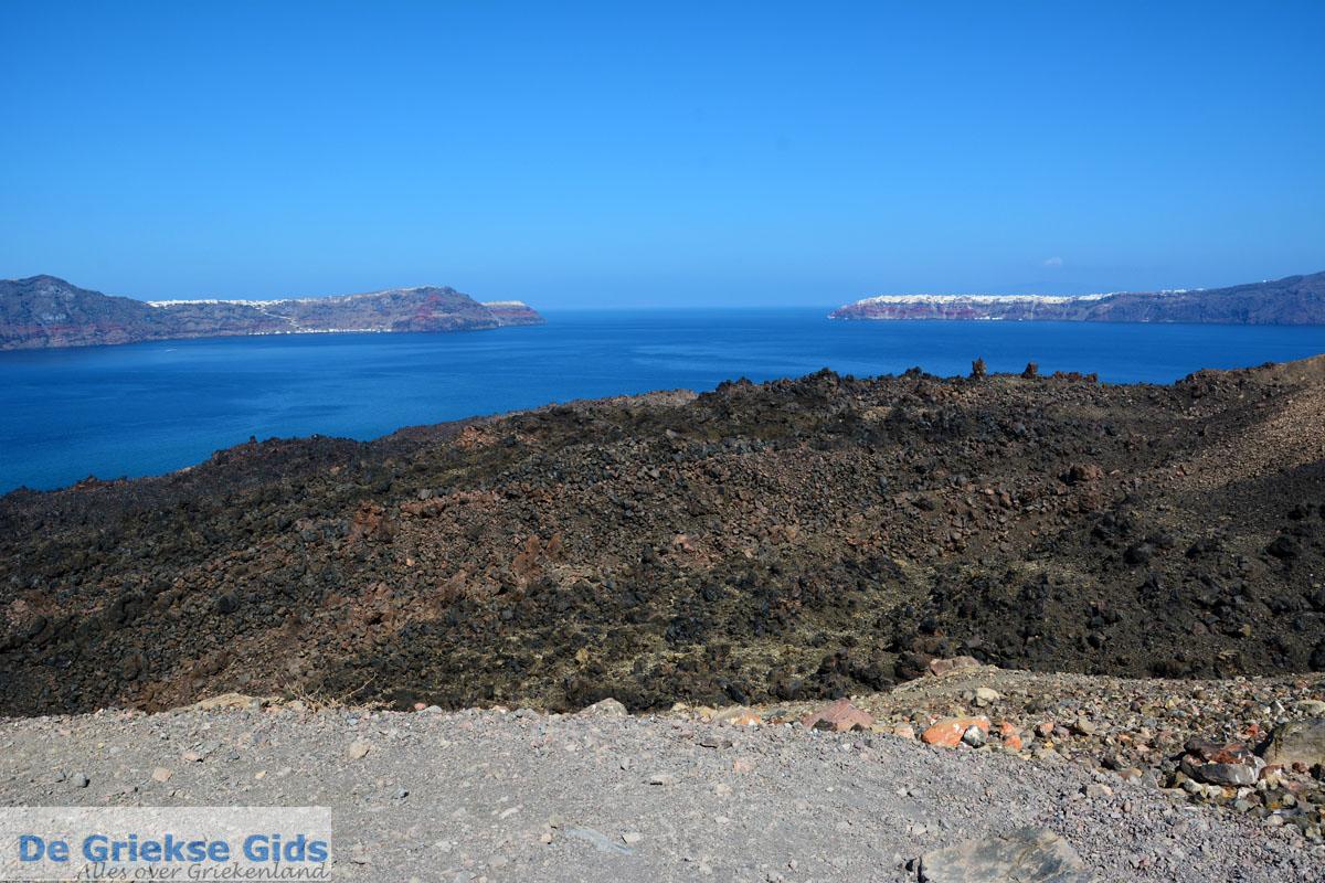 foto Palia en Nea Kameni Santorini | Cycladen Griekenland  | Foto 52