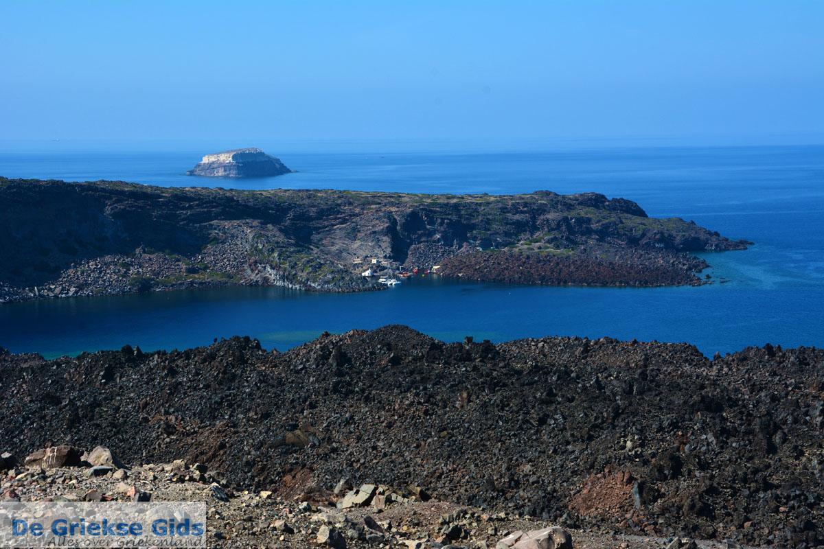 foto Palia en Nea Kameni Santorini | Cycladen Griekenland  | Foto 55