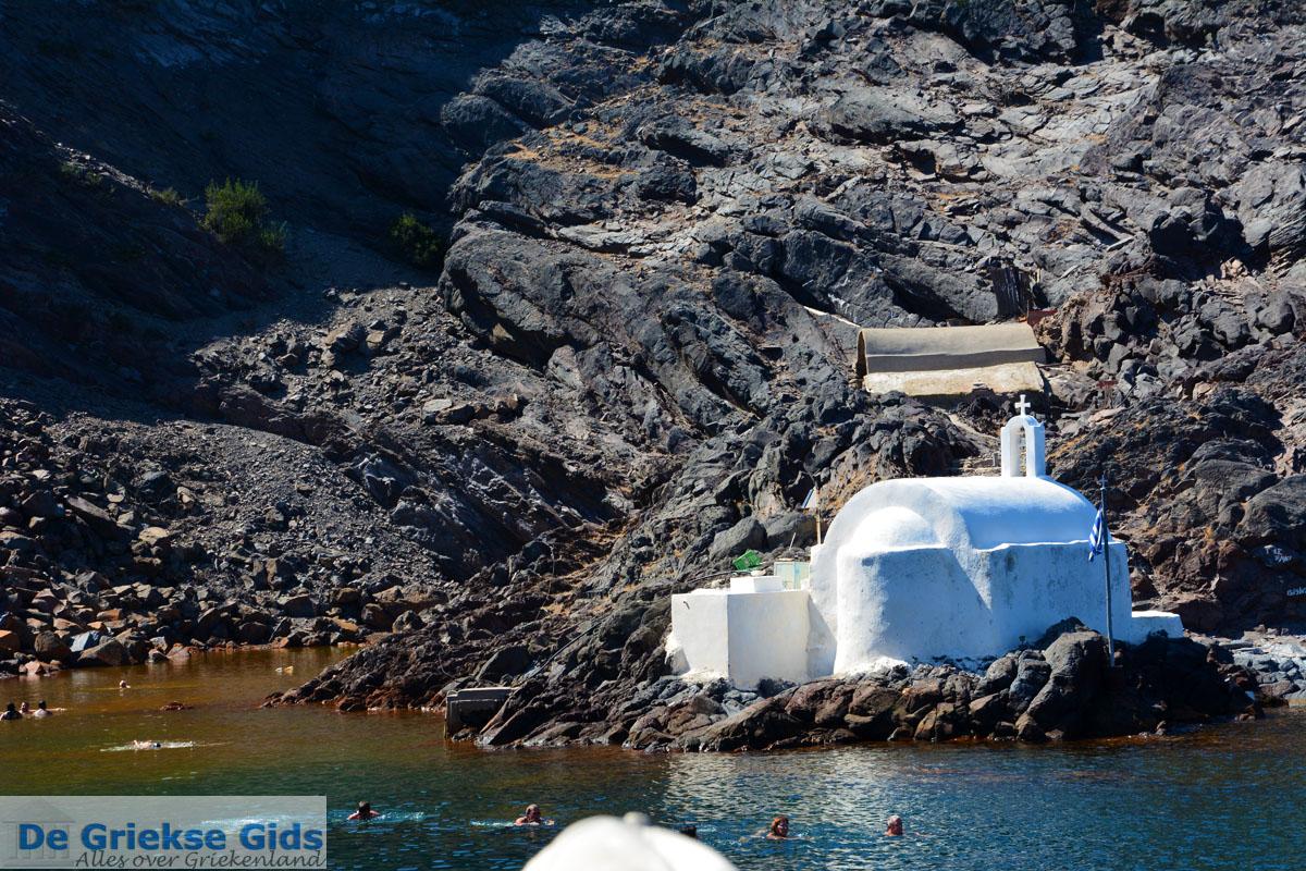 foto Palia en Nea Kameni Santorini | Cycladen Griekenland  | Foto 72