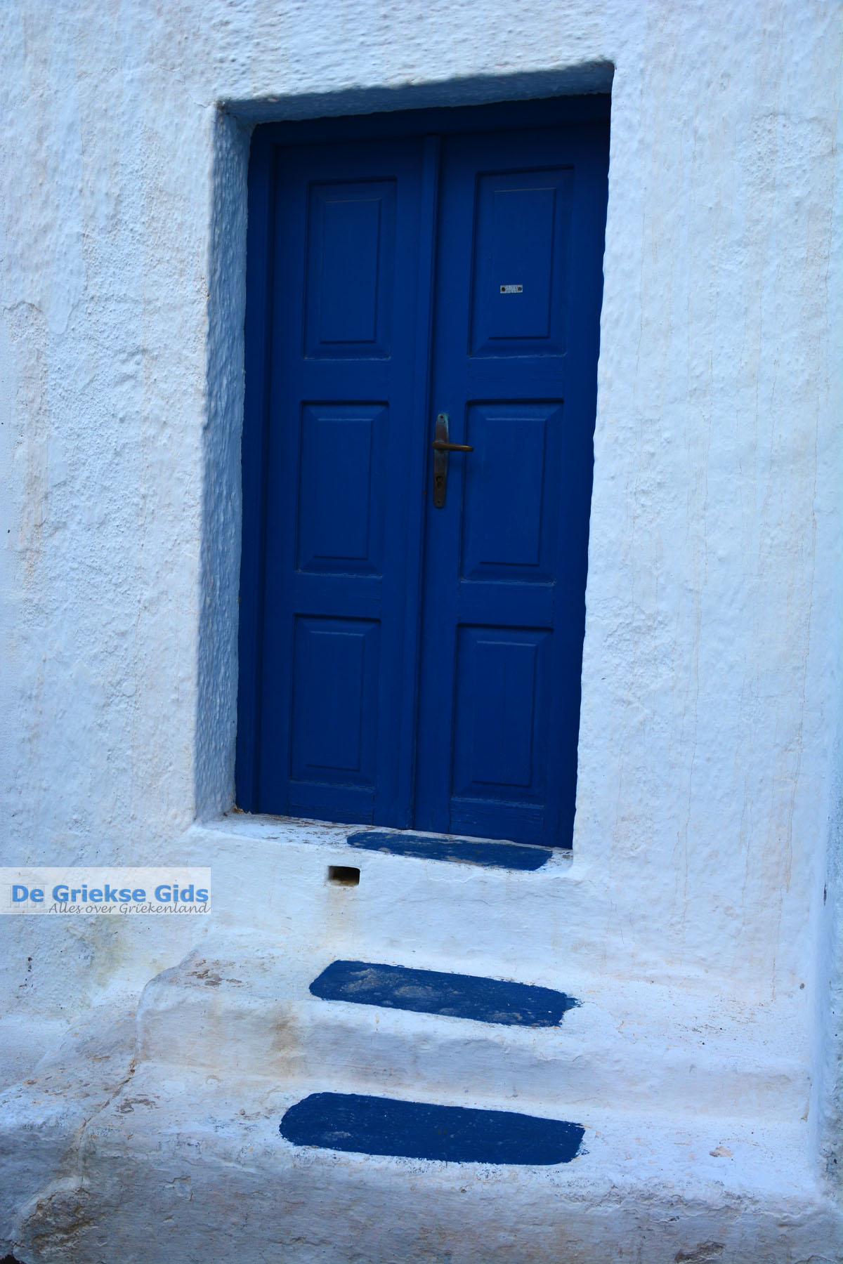 foto Megalochori Santorini | Cycladen Griekenland | Foto 47