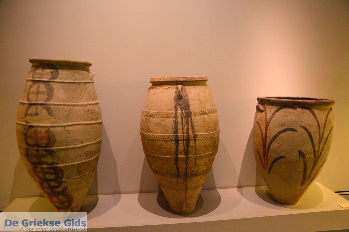 foto Museum Fira Santorini | Cycladen Griekenland | Foto 10