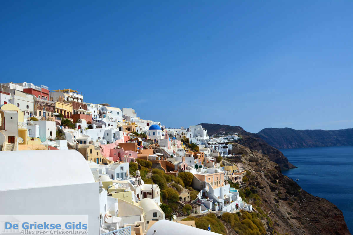 Photos Of Oia Santorini Pictures Oia Greece