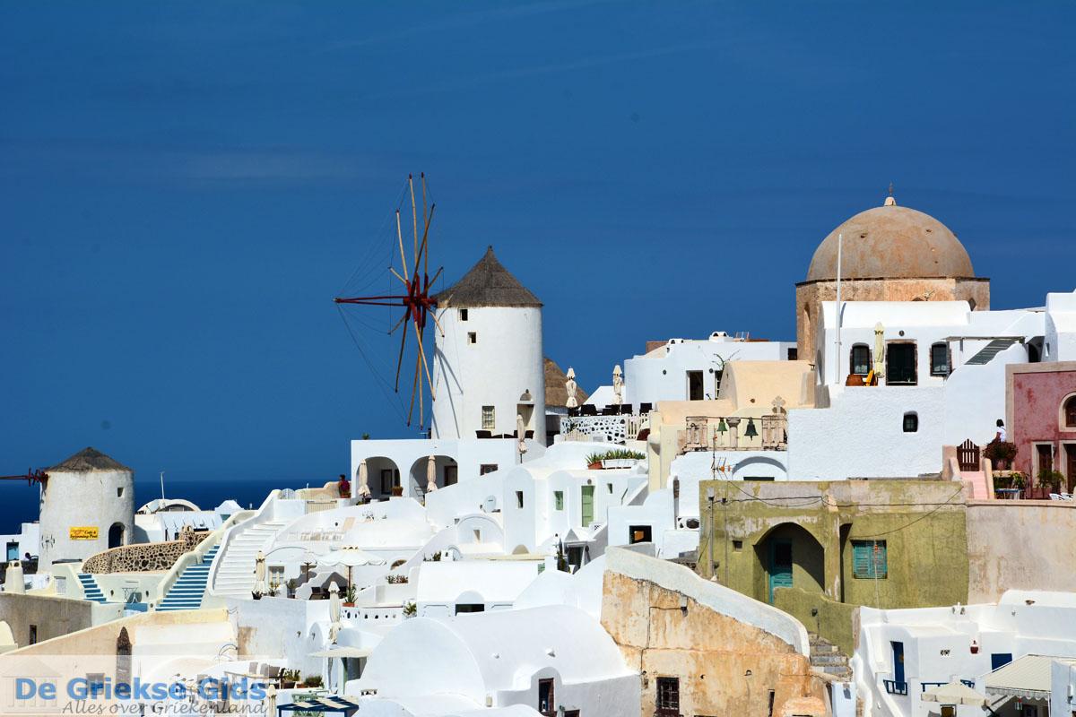 Greek Island House Souvenir