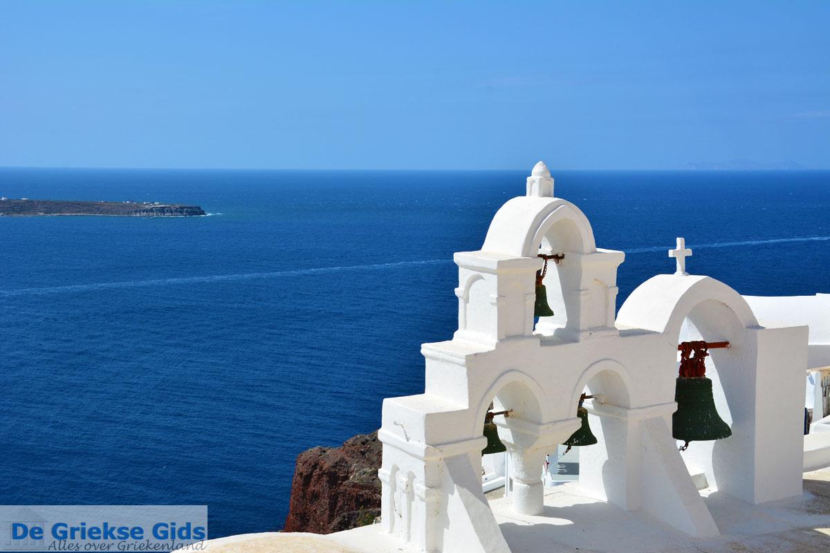 foto Oia Santorini | Cycladen Griekenland | Foto 1088
