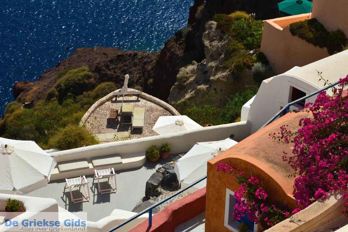 foto Oia Santorini | Cycladen Griekenland | Foto 1148